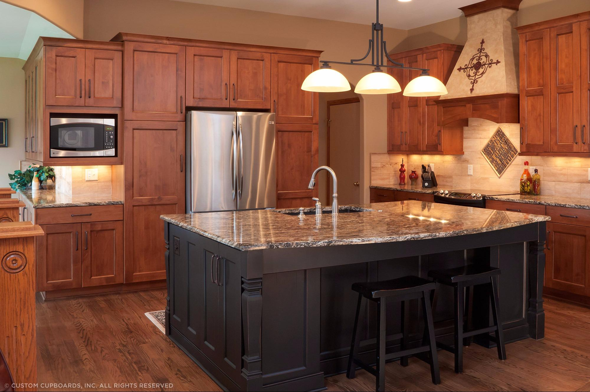 kitchen design remodel mclusky showcase kitchens amp baths in new wilmington pa 1331