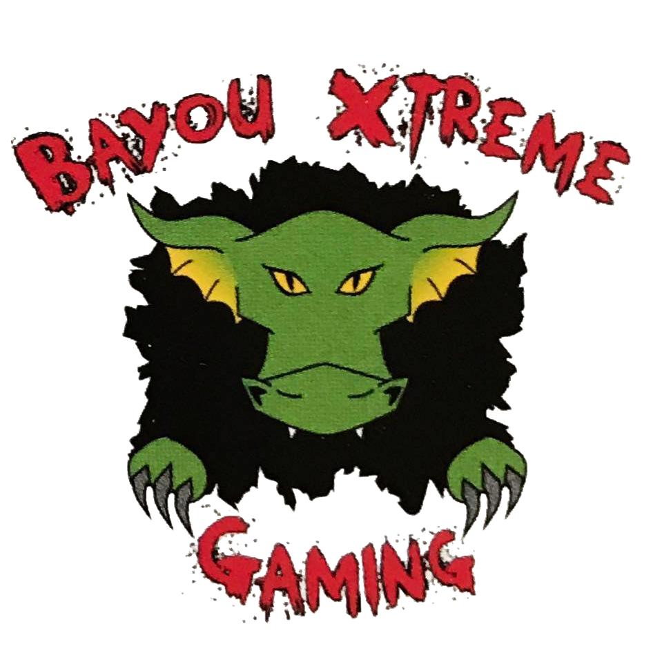 Bayou Xtreme Gaming L.L.C. - Shreveport, LA - Toys