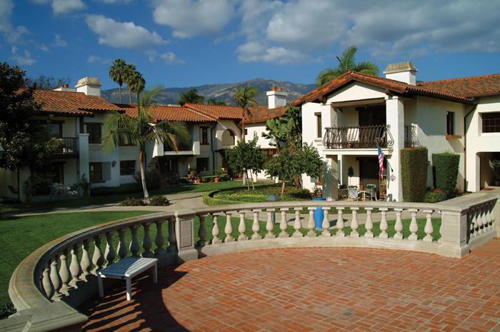 Smith Health Care Center Santa Barbara California Ca
