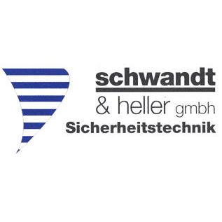 Bild zu Schwandt & Heller GmbH Alarmanlagen - Brandmeldeanlagen - Videoüberwachung in Senden an der Iller