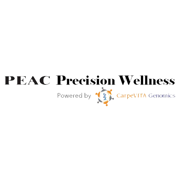 Peac Precision Wellness