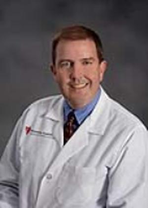 Patrick Furness MD