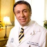 Oral and Maxillofacial Surgery - Dr. James Sellas