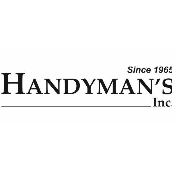 Handyman's Inc. - St. Cloud, MN - Handyman Services