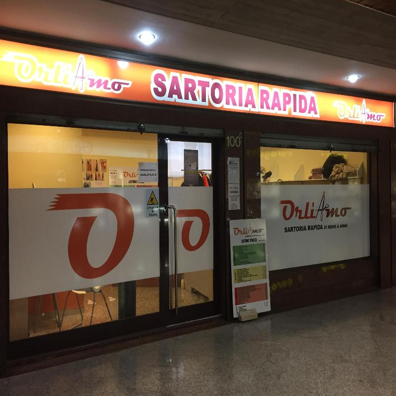 Sartoria Orliamo
