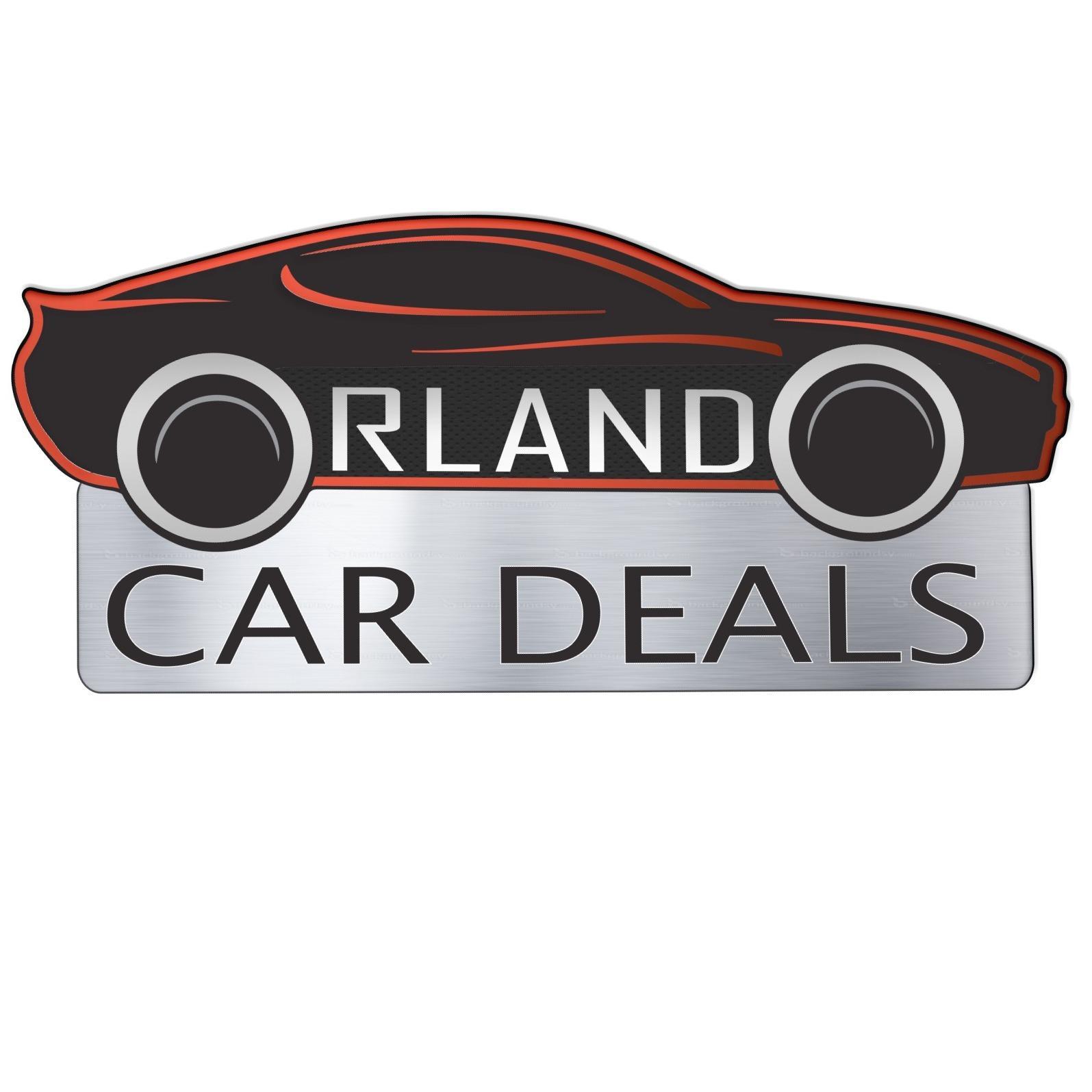 Orlando Car Deals