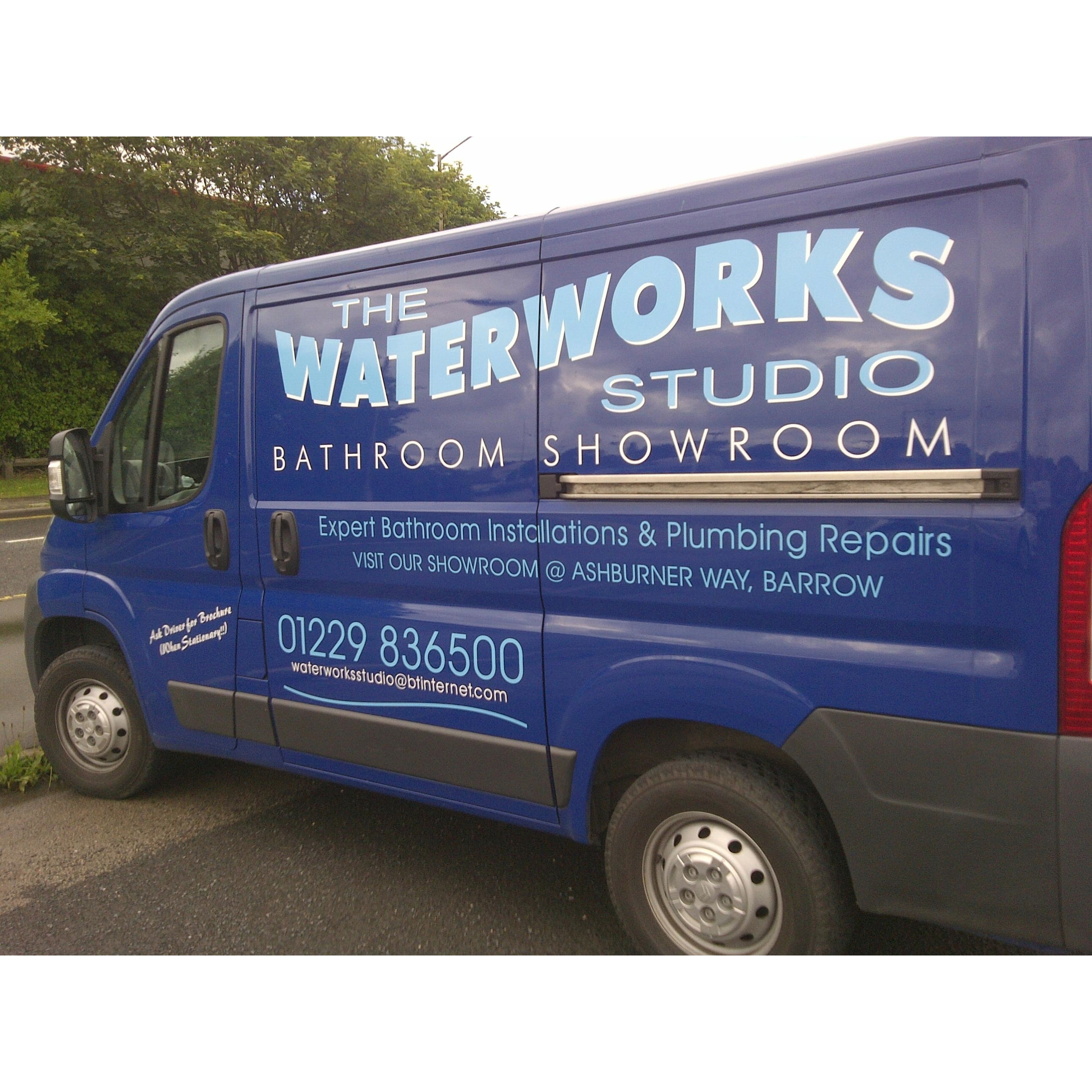 The Waterworks Studio - Barrow-In-Furness, Cumbria LA14 5UZ - 01229 836500 | ShowMeLocal.com