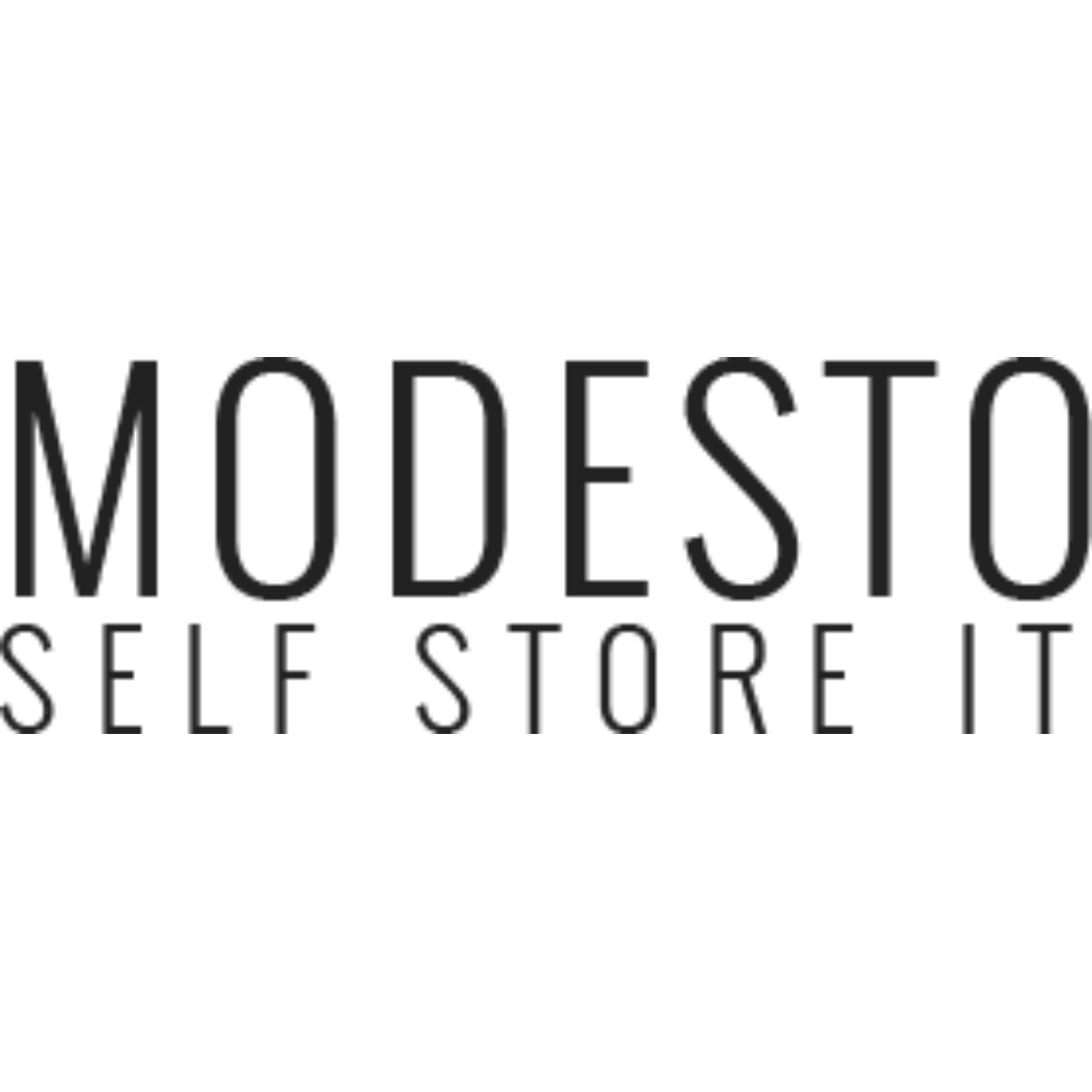 Modesto Self Store-It