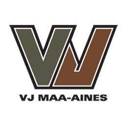 VJ Maa-aines Oy
