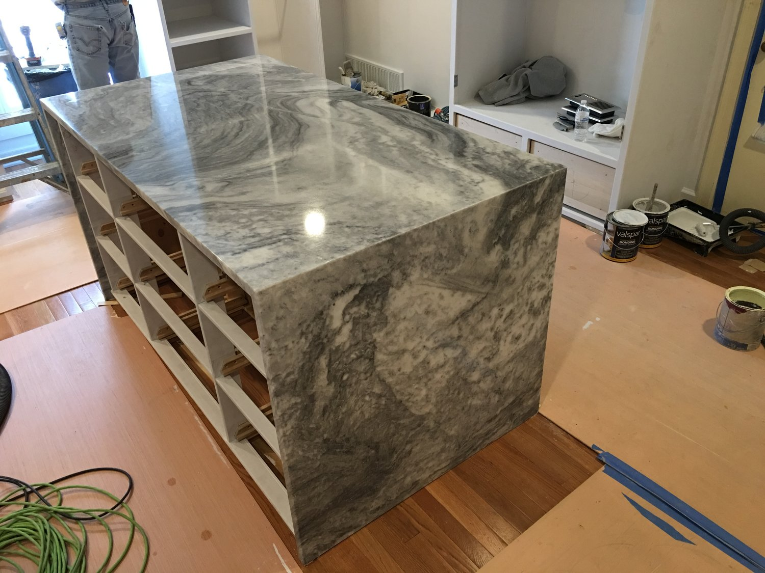 Thompson Marble And Granite 100 N Bridge St Perrysville Oh Hardware S Mapquest