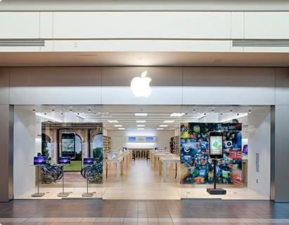 Apple Store, Mayfair