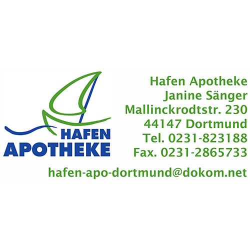 Bild zu Hafen-Apotheke in Dortmund