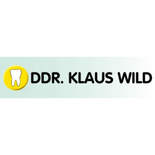 DDr. Klaus Wild Logo