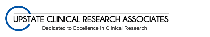 Upstate Clinical Research Association