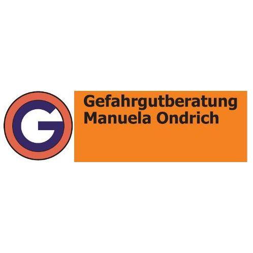 Bild zu Gefahrgutberatung Manuela Ondrich in Nürnberg