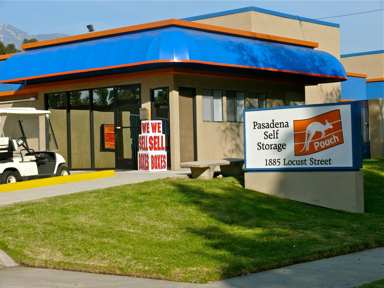 Pasadena Self Storage  image 4