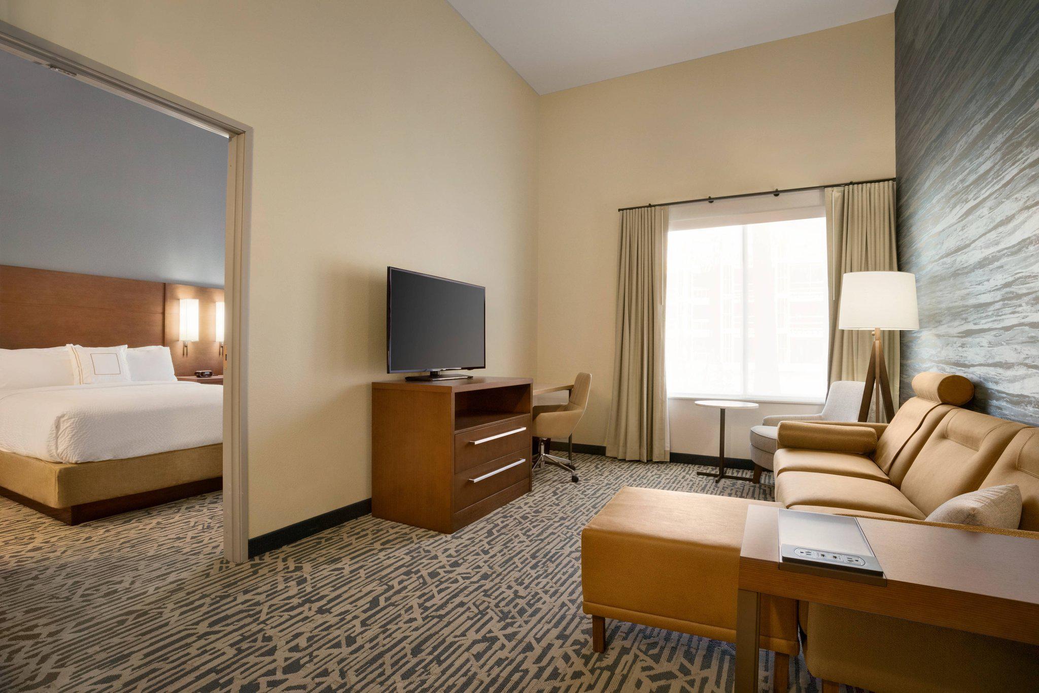 Residence Inn by Marriott Phoenix Chandler/South