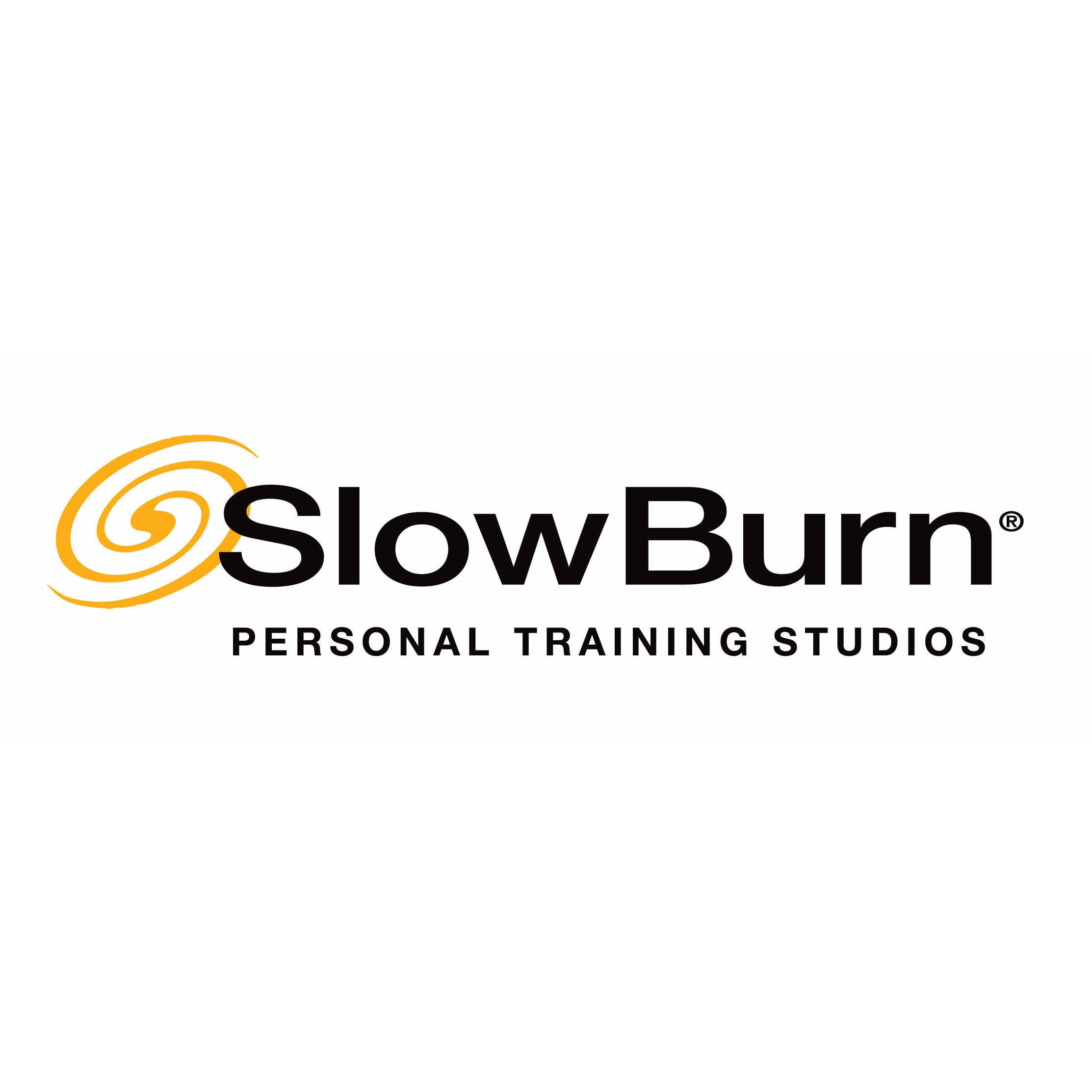 SlowBurn Personal Training Studios