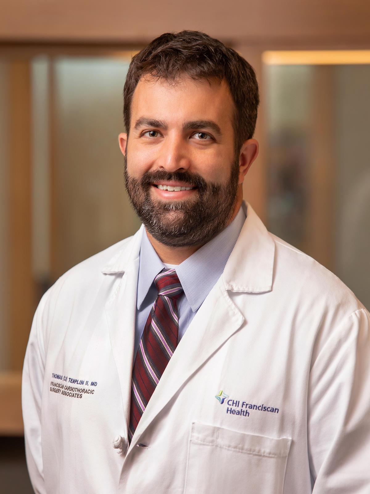 Thomas Templin, MD