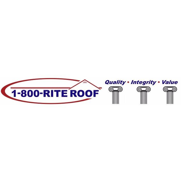1-800-RITE-ROOF - Brookfield, WI - Roofing Contractors