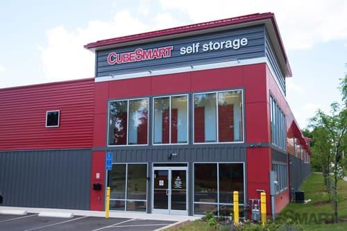 CubeSmart Self Storage - Hamden, CT 06517 - (860)265-4480   ShowMeLocal.com