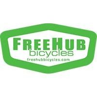 Freehub Bicycles - Spinlister Rentals