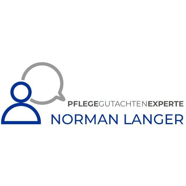 Bild zu Pflegegutachtenexperte Norman Langer in Schwarzenbruck