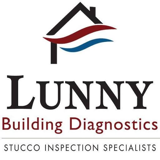 Lunny Building Diagnostics, Stucco Inspection Experts