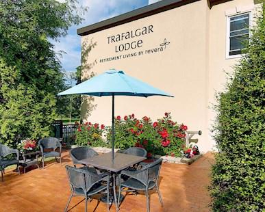 Revera Trafalgar Lodge Retirement Residence
