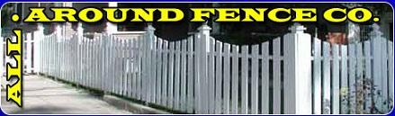All Around Fence Co. - Uniontown, PA - Fence Installation & Repair