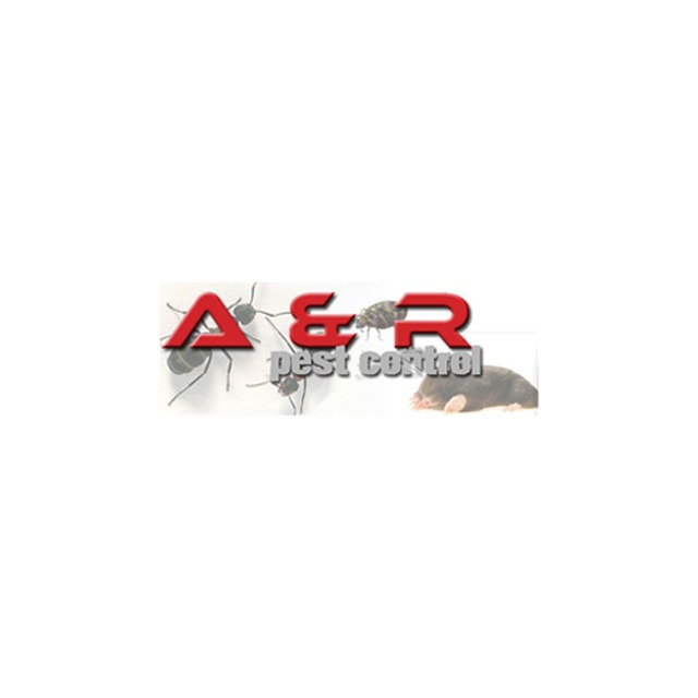 image of A & R Pest Control