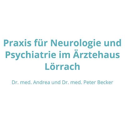 Bild zu Praxis für Neurologie und Psychiatrie Dr. Andrea Becker und Dr. Peter Becker in Lörrach