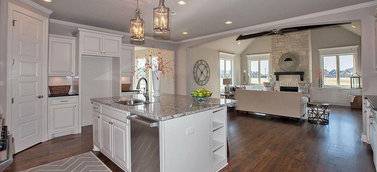 Mccollough homes okc norman oklahoma ok for Norman ok home builders