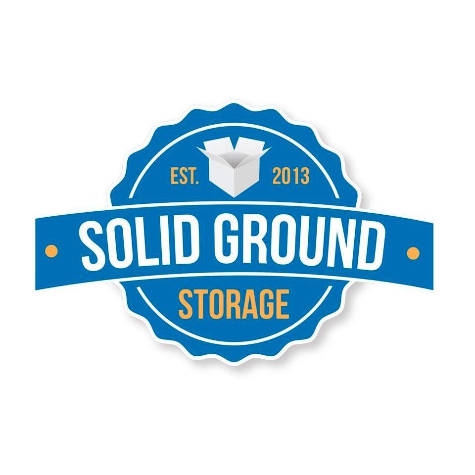 Solid Ground Storage