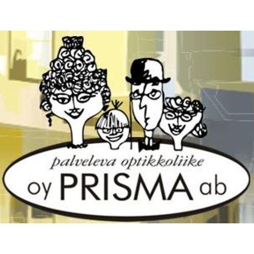Prisma Oy Ab / Silmälasi Prisma
