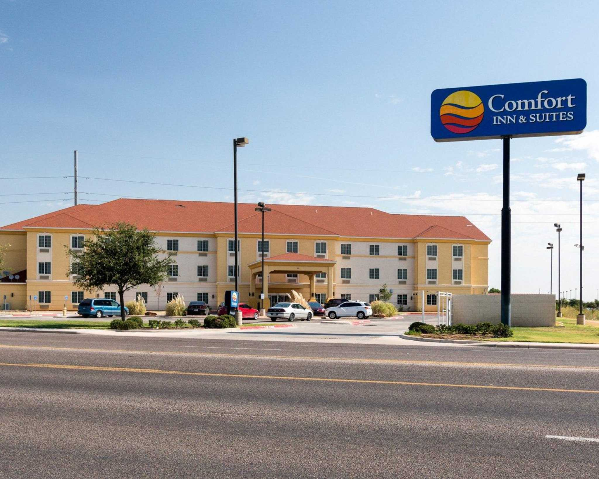 Hotel coupons odessa tx