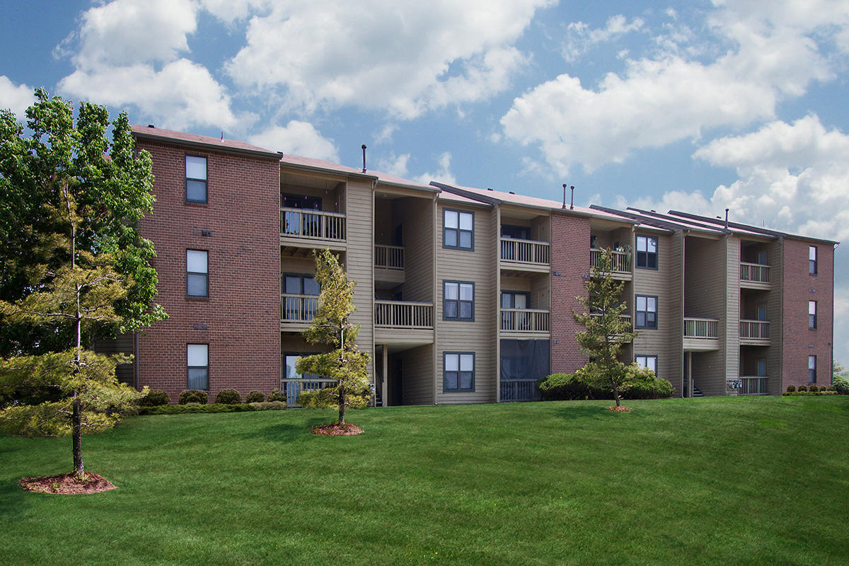 Grandview Apartments By Albion Columbus Ohio