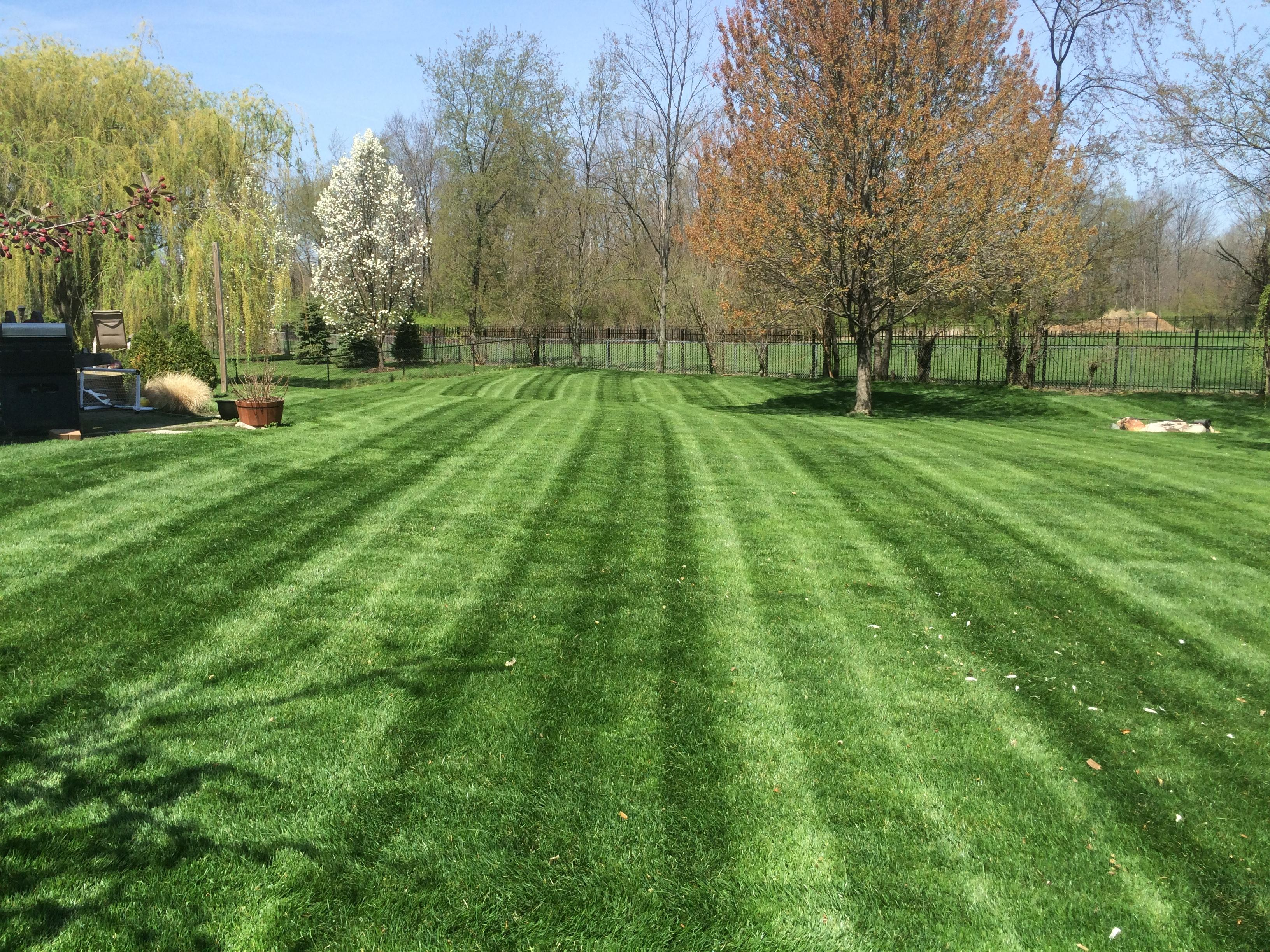 Select Lawn Services, LLC