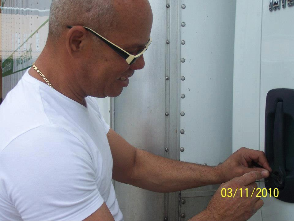 Lockouts Service