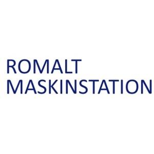 Romalt Maskinstation ApS