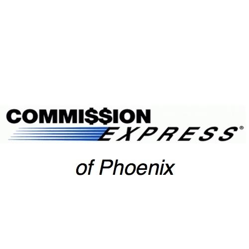 Commission Express of Phoenix