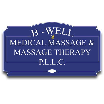 Massage Therapist in NY Babylon 11702 B-well Massage therapy LLC 13 S Carll Ave  (631)587-3828