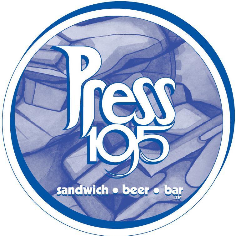 Press 195