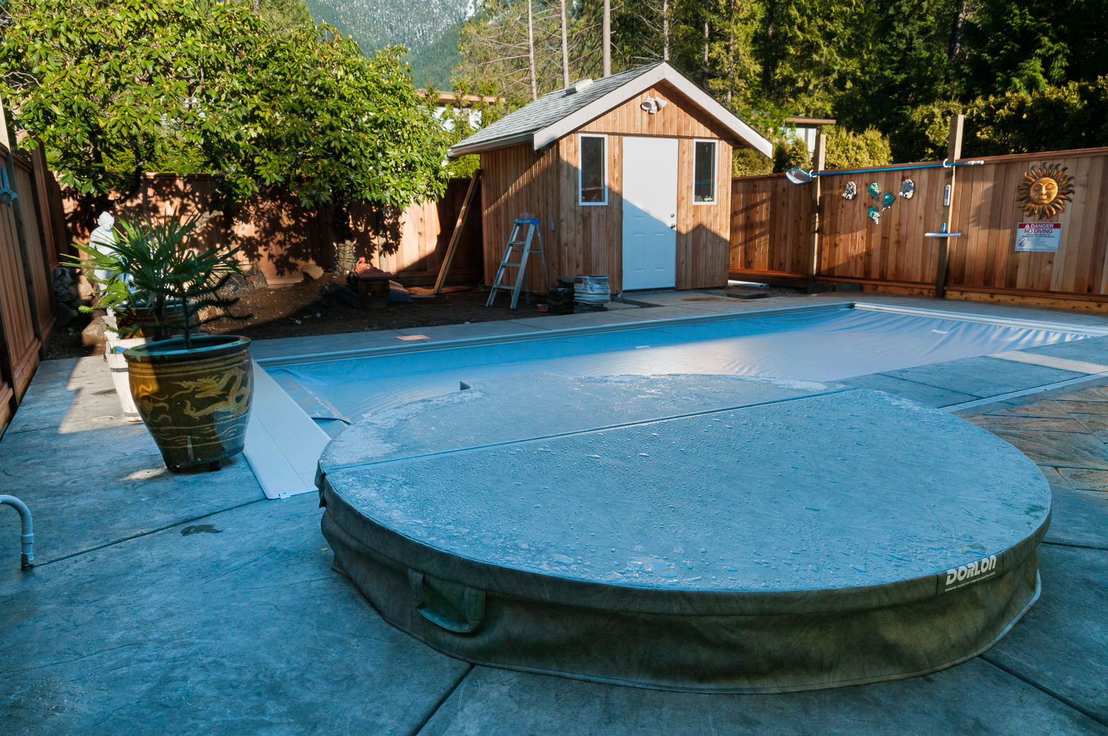 Aquatic Pools Ltd in Surrey