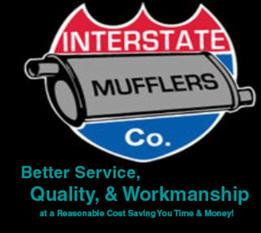 Interstate Mufflers Inc
