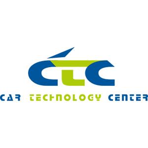 CTC Car Technology Center Lackner Stark OG Logo