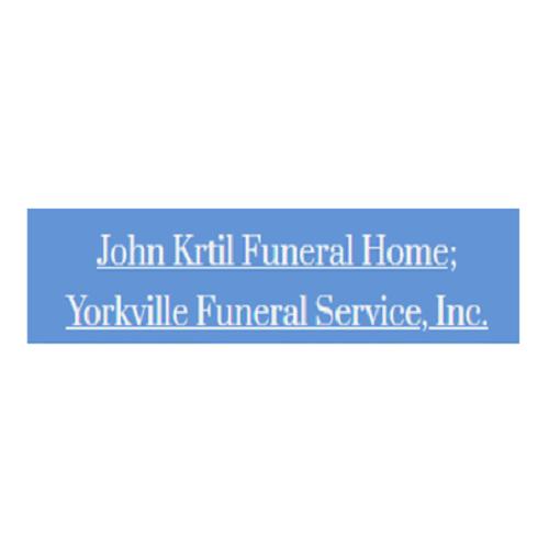 John Krtil Funeral Home; Yorkville Funeral Service, Inc
