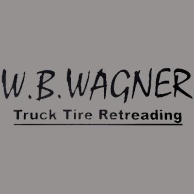 W B Wagner Truck Tire Retreading