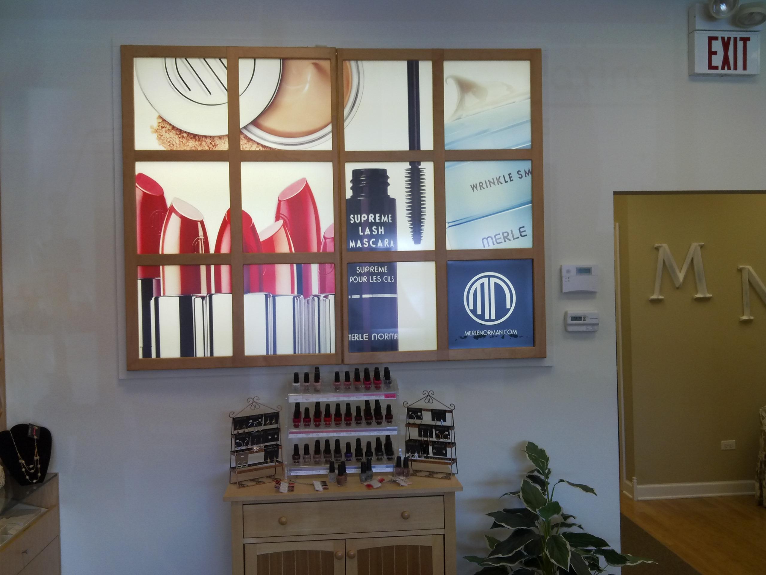 Merle Norman Cosmetics Amp Spa Fox River Grove Illinois Il