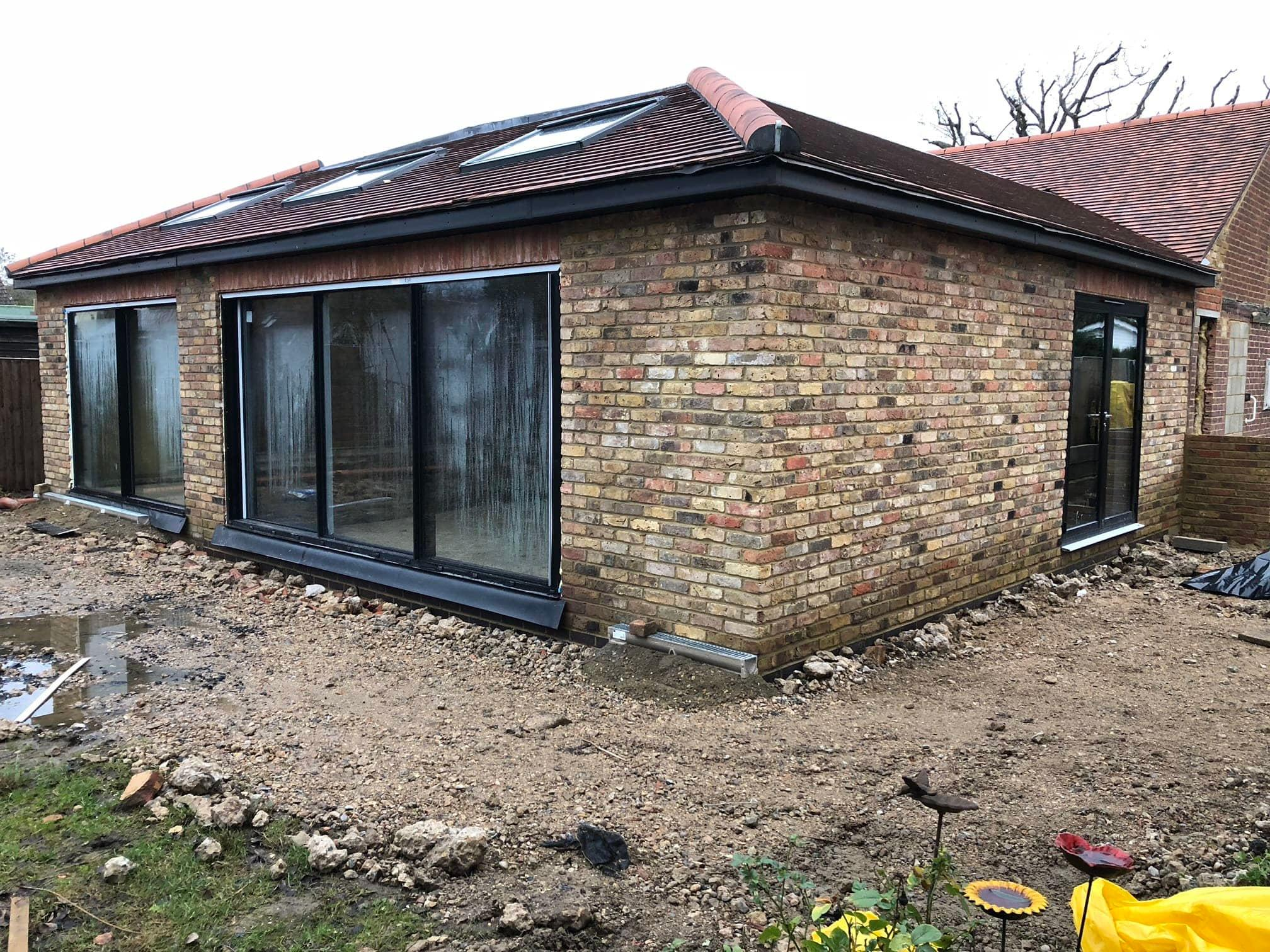 Staines Building Services